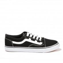 Sneakers - B825 - Μαύρο