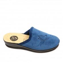 Γυναικείες Παντόφλες - 001 - Μπλε