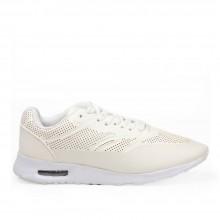 Γυναικεία Αθλητικά - 8520 - Άσπρο