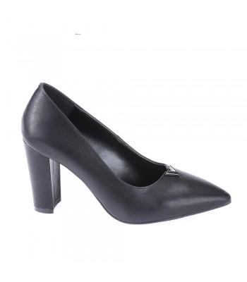 Γυναικείες Γόβες - 2681 - Μαύρο