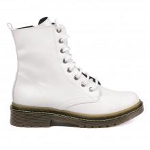 Γυναικεία Μποτάκια - 2210 - Άσπρο