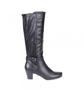 Γυναικείες Μπότες - 2705 - Μαύρο