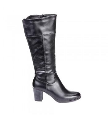 Γυναικείες Μπότες - 2716 - Μαύρο