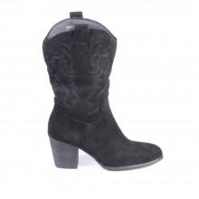 Γυναικείες Μπότες - 9968 - Μαύρο