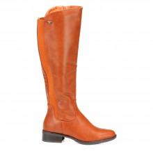 Γυναικείες Μπότες - P16 - Κάμελ