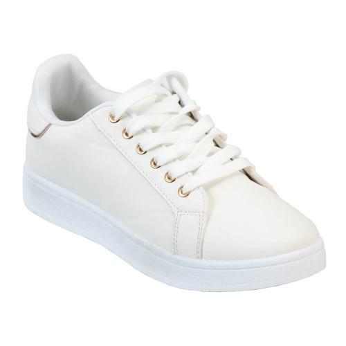 85519c858ca Γυναικεία Sneakers - 72302 - Άσπρο